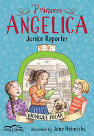 princess angelica junior reporter